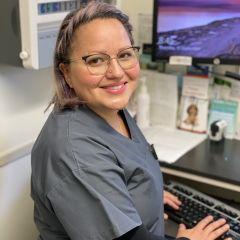 Dr Hernandez
