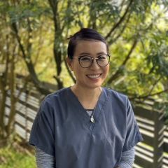 Dr Hong BVSc